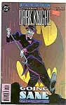 Dark Knight - DC comics -  # 65  Nov. 1994