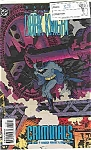 Dark Knight - DC comics - # 69  March 1995