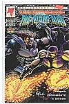 Click here to enlarge image and see more about item J3092: The Night Man - Malibu comics - # 12 -1994