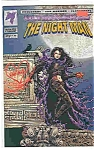 Click here to enlarge image and see more about item J3093: The Night Man - Malibu Comics - # 13   1994
