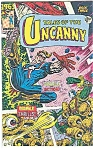 Tales of the Uncanny -Image comics -#3-June 1993