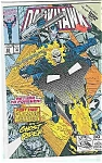 Click here to enlarge image and see more about item J3102: Darkhawk - Marvel comics - # 22 Dec. 1992
