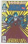 Click here to enlarge image and see more about item J3103: Darkhawk - Marvel comics - # 25 March 1993