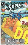 Superman  - DC comics - # 30  Feb. 1994