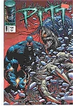 PITT = Image comics - # 8 April 1994