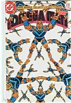 Omega Men - DC comics - # 17  Aug. 1984