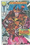 Click here to enlarge image and see more about item J3123: Dark Hawk - Marvel comics - # 24 Feb. 1993