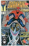 Darkhawk - Marvel comics - # 3 May 1991