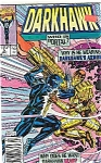 Darkhawk - Marvelcomics - # 5  July 1991
