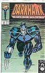 Darkhawk - Marvel comics - # 7 Sept. 1991