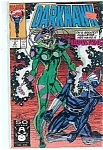 Darkhawk - Marvel comics - # 8 Oct. 1991