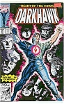 Darkhawk - Marvel comics - # 10 Dec. 1991