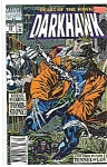 Darkhawk - Marvel comics - # 12 Feb. 1992