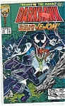 DarkHawk - marvel comics - # 14 April 1992
