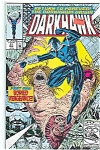 Darkhawk - Marvel comics - # 21 Nov. 1992