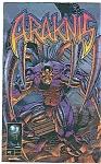 Araknis - Mystic comics -  # l   Special edition