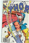 Thor - Marvel comics - # 337 Nov.  1983