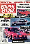 Super stock & Drag Illustrated magazine  June 1979