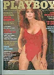 Click here to enlarge image and see more about item J3161: TANYA ROBERTS ~ Playboy Magazine