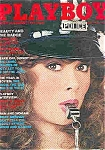 Click here to enlarge image and see more about item J3166: Playboy Magazine -   May 1982