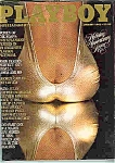 Playboy Magazine - January 1982