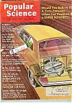 Click here to enlarge image and see more about item J3180: Popular Science= August 1970