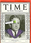 1935 TIME MAGAZINE JUNE 24 HUTCHINS GERMANY