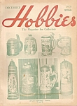 Hobbies magazine -  December 1970