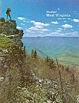 Click here to enlarge image and see more about item J3200M: Wonderful West Virginia -  June 1978