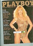 Click here to enlarge image and see more about item J3222: Playboy Magazine - August 1983