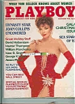 Click here to enlarge image and see more about item J3223: Playboy Magazine - December 1983 PIA ZADORA
