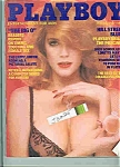 Playboy magazine - October 1983