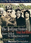 Click here to enlarge image and see more about item J3231a: Rolling Stone magazine-  August 25, 1994