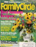 Click here to enlarge image and see more about item J3247FF: Family Circle - June 3, 1997
