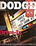 Click here to enlarge image and see more about item J3247T: Dodge the magazine -  2003??