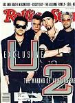 Rolling Stone magazine -  November 28, 1991