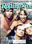Click here to enlarge image and see more about item J3264a: Rolling Stone magazine - April 27, 2000