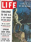 Click here to enlarge image and see more about item J3300: Life Magazine - May 23, 1960