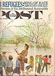 Saturday Evening Post - March 24, 1962