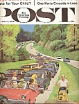 Saturday Evening Post - June 2, 1962