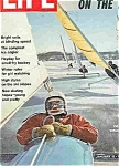Click here to enlarge image and see more about item J3407: Life Magazine - January 19, 1962