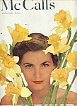 Click here to enlarge image and see more about item J3437c: McCall's Magazine -  March 1949