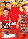 Rolling Stone magazine -  January 21, 1999