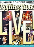 Rollings stone magazine - June 21-2001