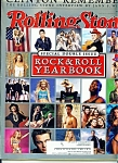 Click here to enlarge image and see more about item J3443b: Rolling Stone Magazine-  December 28, 2000