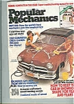 Popular Mechanics - May 1979