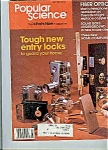 Click here to enlarge image and see more about item J3447: Popular Science - May 1980