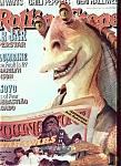 Rolling Stone Magazine -  June 24, 1999