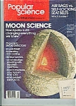 Click here to enlarge image and see more about item J3450: Popular Science - October 1978