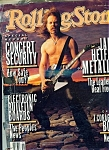 The Rolling Stone - April 15, 1993